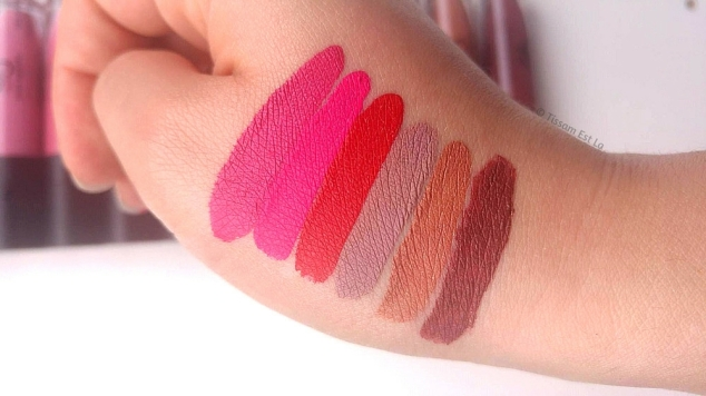 golden-rose-longstay-liquid-matte-lipstick-kissproof-swatches-golden-rose-cookies-makeup-rouge-a-levres-liquide-mat-3